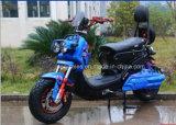 1kw /2kw/3kw de Elektrische Snelle Snelheid van de Motorfiets 72V20ah van de Autoped Elektrische 30ah