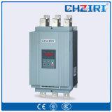 Dispositivo d'avviamento molle del motore di Chziri 380V 75kw