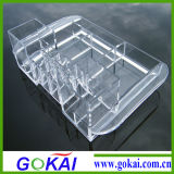 투명한 Clear 및 White Acrylic Plexiglass Sheet