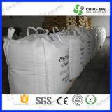 De uitgebreide EPS van het Polystyreen Producten van het Recycling van het Schuim voor Verkoop