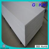 Доска пены PVC цвета дешевого цены белая