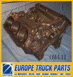 Автозапчасти Benz Мерседес корпуса двигателя Om906/Om926/Om904