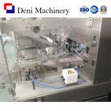Película Cheio-Sobre a máquina de envolvimento com empilhador