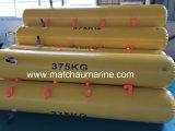 Teste de carga Waterbags do barco salva-vidas do PVC da melhor qualidade