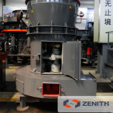 Zenith Hot Sale Stone Micro Powder Mill avec SGS
