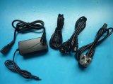 cargador de batería del Li-ion del IEC Stype de 16.8V 1.5A