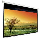 """120 """" schermi elettrici del proiettore di 16:9/schermo di proiezione motorizzato"""