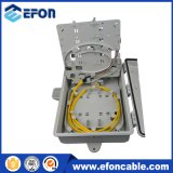 Boîte de distribution de câble FTTH 24 Port Fiber Opitc