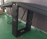 (이중 면) P10 풀 컬러 옥외 LED 열리는 표시가