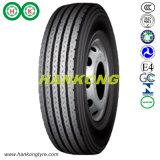 Pneu radial en acier du pneu TBR de camion de traction d'entraînement de boeuf (11R22.5, 225/70R19.5, 255/70R22.5, 245/75R17.5)