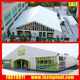 Tente en aluminium 15X30m de mariage d'envergure d'espace libre de grande capacité de bâti