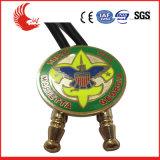 Medaille van het Metaal van het Ontwerp van de Douane van China de Professionele Vrije