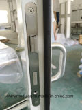 Stahltür für Fertighaus