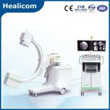 Hx7000b High-Frequency Digital Mobile X-ray C-Arm Equipment