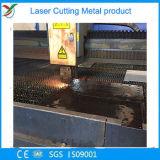 Tubo professionale di taglio del laser di fabbricazione 3D con l'illustrazione