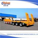 Tonnen-halb LKW-Schlussteil der Hightechs-3 der Wellen-40-75