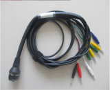 WiFiの無線電信のマルチ言語のMBの星C5 SDの診察道具