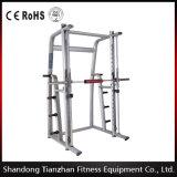 Smith Machine Tz-6017 / Équipement de sport / Body Building Fitness Equipment Gym
