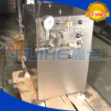 Aço inoxidável Homogeneizador para Ice Cream
