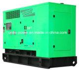 40kw 50kVA 50Hz Yuchai Diesel Engine Generator