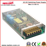 12V 10A 120W Switching Power Supply Cer RoHS Certification S-120-12