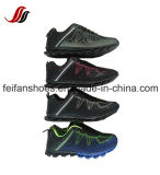 Le sport des plus défunts hommes chausse les chaussures de course de Casuale de sûreté confortable de chaussures