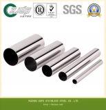 ASTM 304 soudé Ss S31803 tube en acier inoxydable