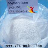 Порошок ацетата Primo порошка анаболитного ацетата Methenolone сырцовый стероидный