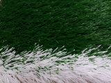 Fútbol, hierba sintetizada de la prueba suave, ULTRAVIOLETA para el deporte