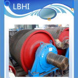 Belt ConveyorのためのセリウムISOの長命のHeavy Pulley/Conveyor Pulley