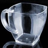 식기 플라스틱 컵 처분할 수 있는 컵 다방 컵 5개 Oz