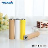 batterie du téléphone portable 2600mAh recyclable