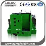 Elektrisches kabel-Ladeplatten-LKW