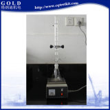 Gd-264 tipo manual dispositivo del probador del grado de acidez del petróleo del precio bajo