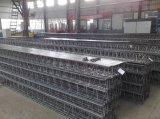 Высокие листы Decking ферменной конструкции стальных штанг строительного материала подъема/стальной прогон