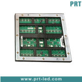 Im FreienP16 Full Color LED Display Module mit DIP346 RGB