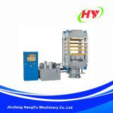 Máquina de formação de espuma da folha automática cheia de EVA
