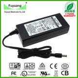 Заряжатель батареи Li-иона Fy4202000 42V 2A для самоката баланса