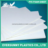 Feuille sans plomb de mousse de PVC de qualité