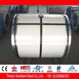 Vorgestrichene Stahlringgp-Farbe Ral 9002