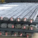 建築材料(Rebar16-25mm)のための熱間圧延の変形させた棒鋼