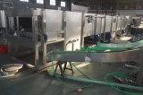 Máquina industrial de la pasterización del túnel de enfriamiento del estaño del zumo de fruta del uso