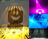 Luz principal móvil maravillosa de la viga de punto