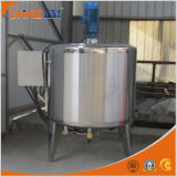 Steel inoxidável Cooling e Heating Tank