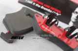 R 350L 500L W251のための身に着け抵抗のBremboブレーキパッド