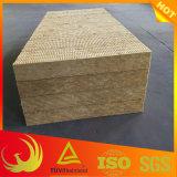 Placa de lãs de rocha da parede da cortina da absorção sadia (edifício)