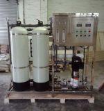 Kyro-1000L/Hの産業設備のセリウム実験室のためのRO水蒸留器が付いている公認水フィルター