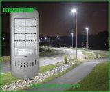 200W 300Wの灰色か黒い屋外の太陽照明LED街灯