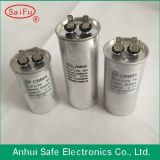 Air Conditioner를 위한 높은 Quality 및 Stability 70UF 480V Column Shape Cbb65 Capacitor Use