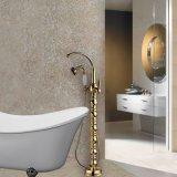 Robinet de baignoire pour étages
